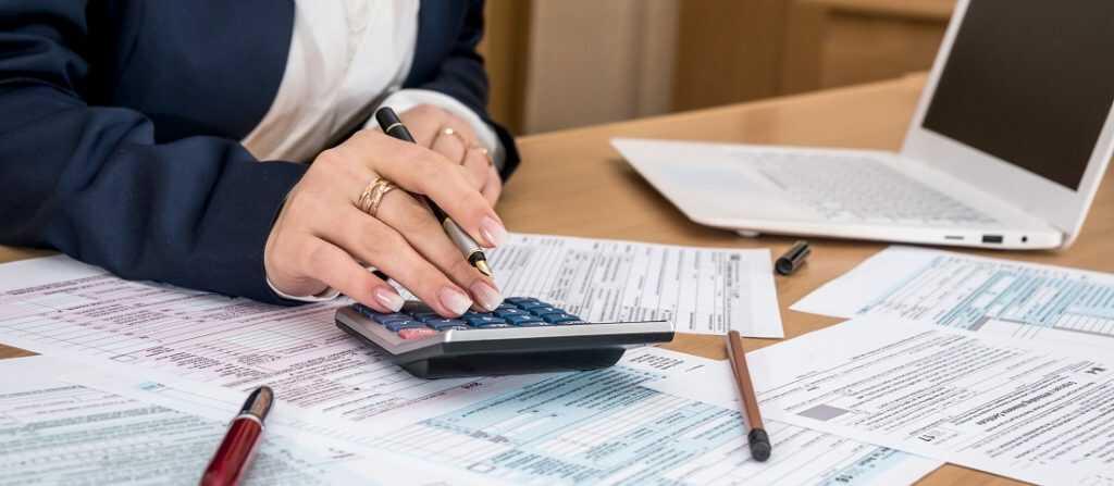 Podstawowe formy opodatkowania przedsiębiorców